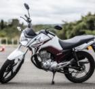 Leilão do Detran tem moto Honda CG 150 com lance inicial de R$2.180
