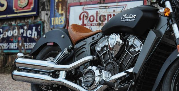 SKY fará leilão com motos customizadas no Rock in Rio