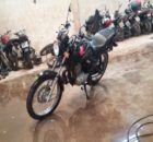 Leilão da Policia Rodoviária Federal tem Honda CG 125 FAN por R$ 750