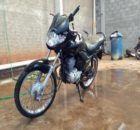 Leilão da Policia Rodoviária Federal tem Honda CG150 por R$ 900,00