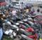 Segundo leilão do ASTT tem Honda CG 150 Fan ESI por R$ 800,00