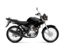 Leilão da PRF tem Factor YBR125 K com lance inicial de R$ 900,00