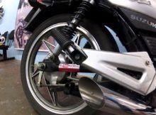 Leilão do Detran tem Suzuki com lance inicial de R$ 5.600,00