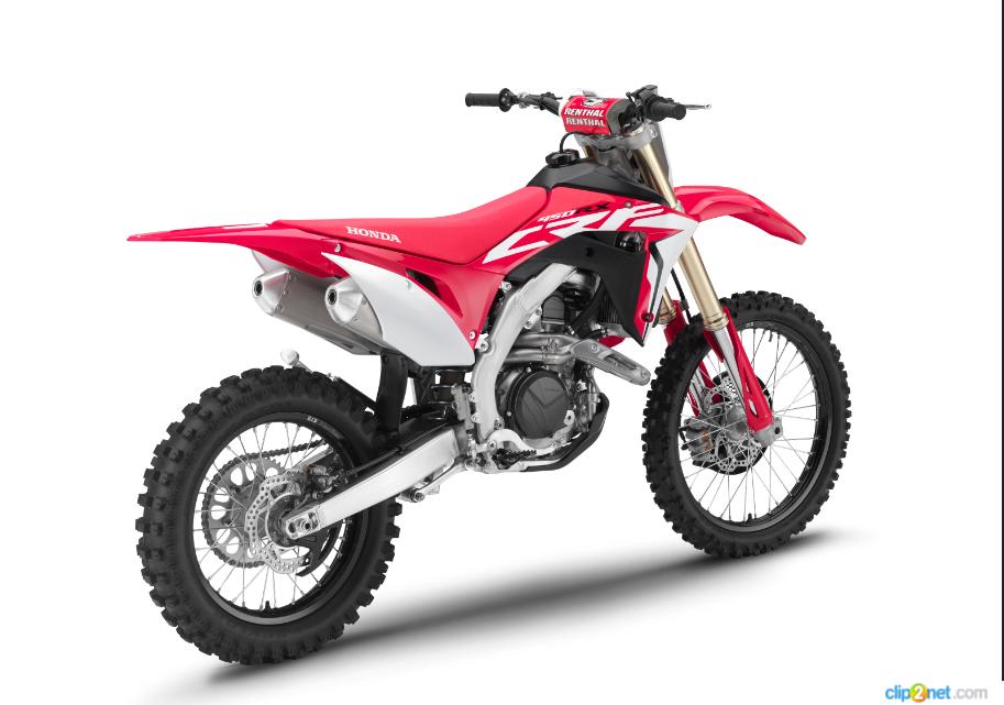 Honda CRF 450 2019 Preço e detalhes desse lançamento no Brasil