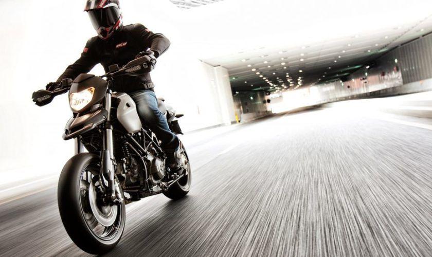 Como contratar seguro online para sua moto