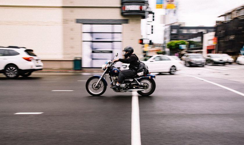 Seguro de moto: Por que você deve fazer o seu rapidamente